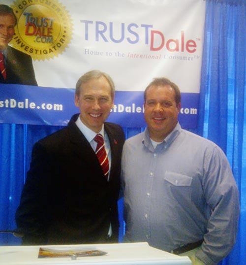 Scott Anglin & Trust Dale
